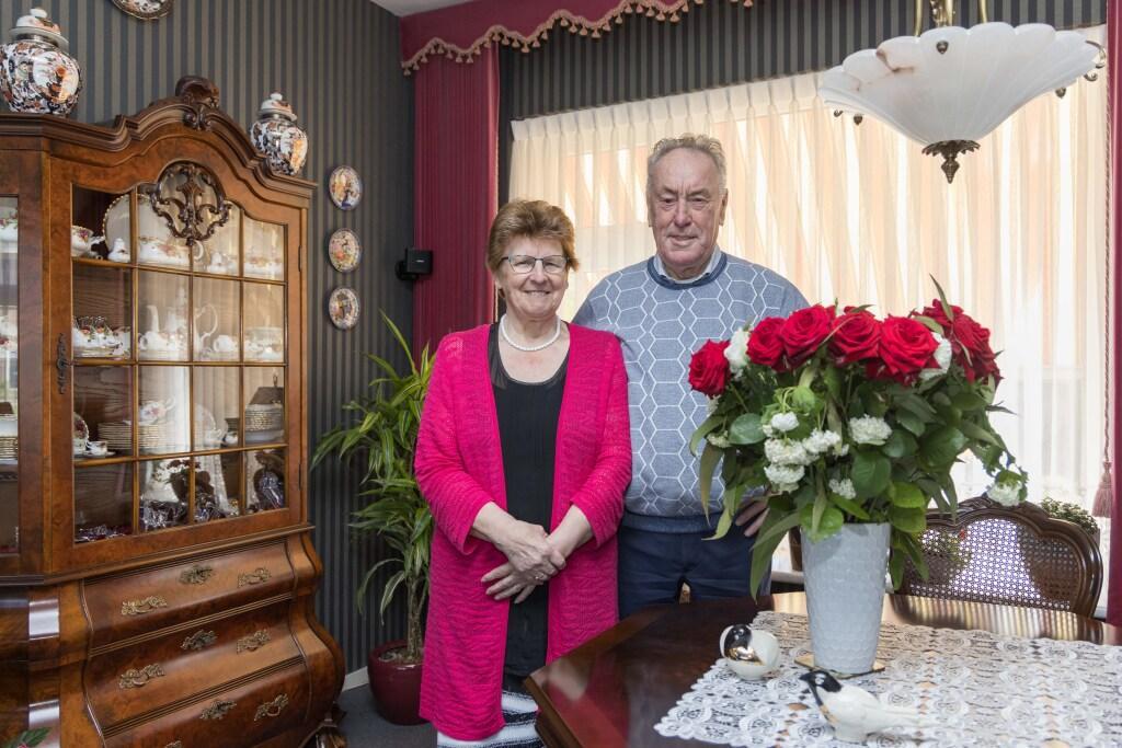 Van Zeeland naar West-Friesland, en altijd gebleven: Venhuizer echtpaar viert 60-jarig jubileum
