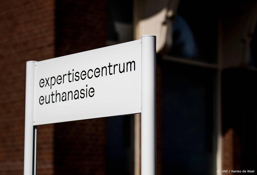 Expertisecentrum: wachttijd voor euthanasieverzoek ggz loopt op