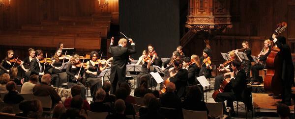 'Oostenrijkse muziek is meer dan hoempapa en bier'