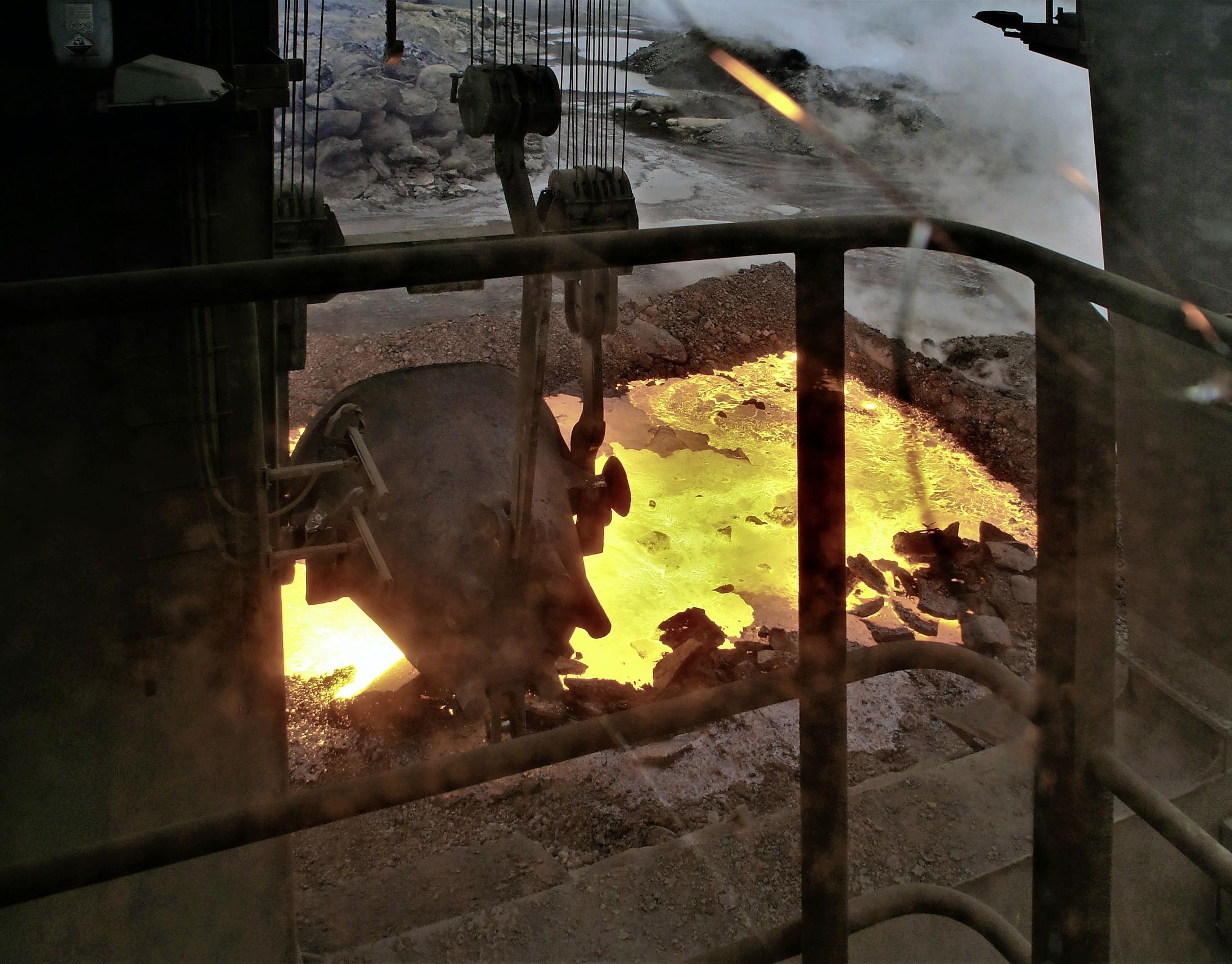 Dwangsom niet langer aftrekbaar voor grafietregenveroorzaker Harsco bij Tata Steel