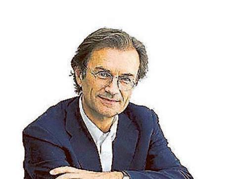 René Diekstra wil voor de jongeren - die het ook zwaar hebben in deze coronatijden - een applausdag organiseren | column