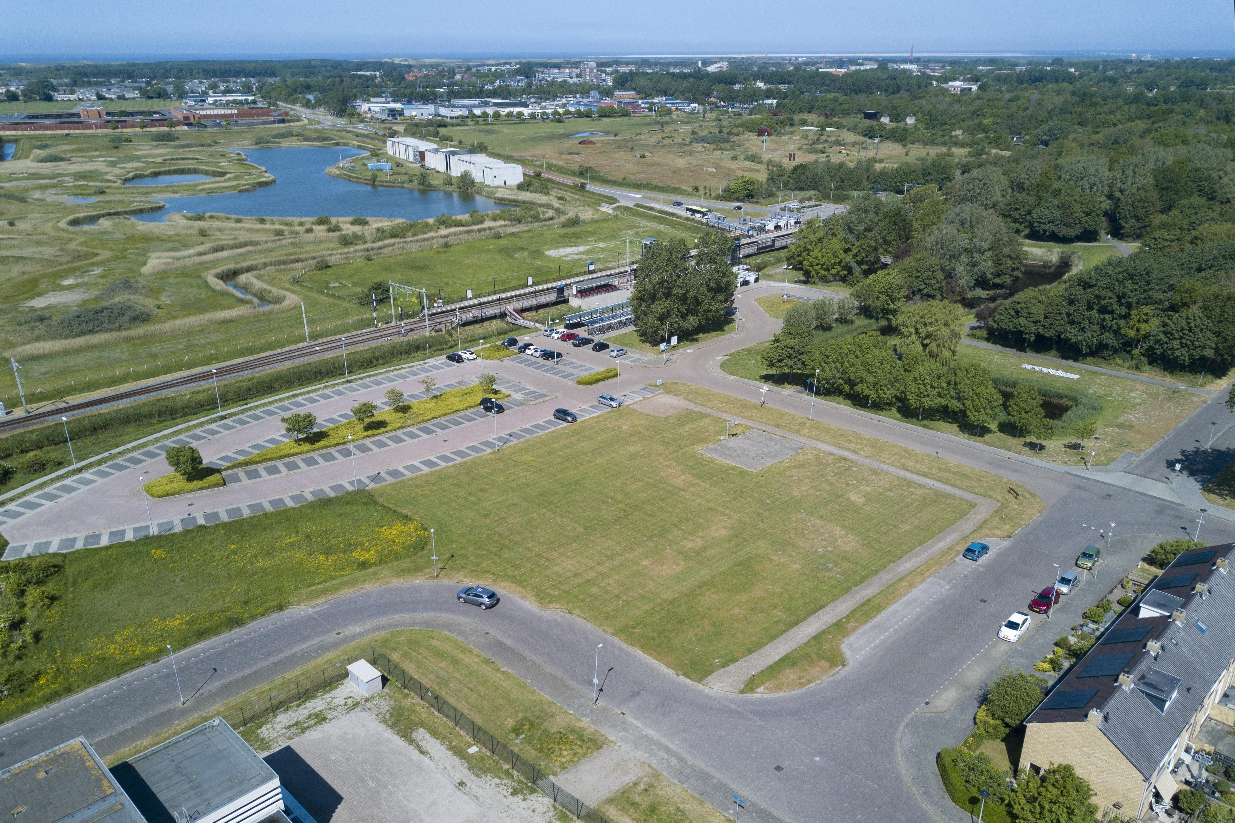 Ambitieuze nieuwbouwplannen voor Den Helder: van wonen bij Station Zuid tot dijkwoningen en villa's in Tillenhof