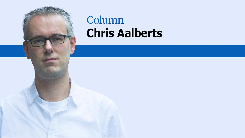 Drie tips om de moed erin te houden in deze crisis | column