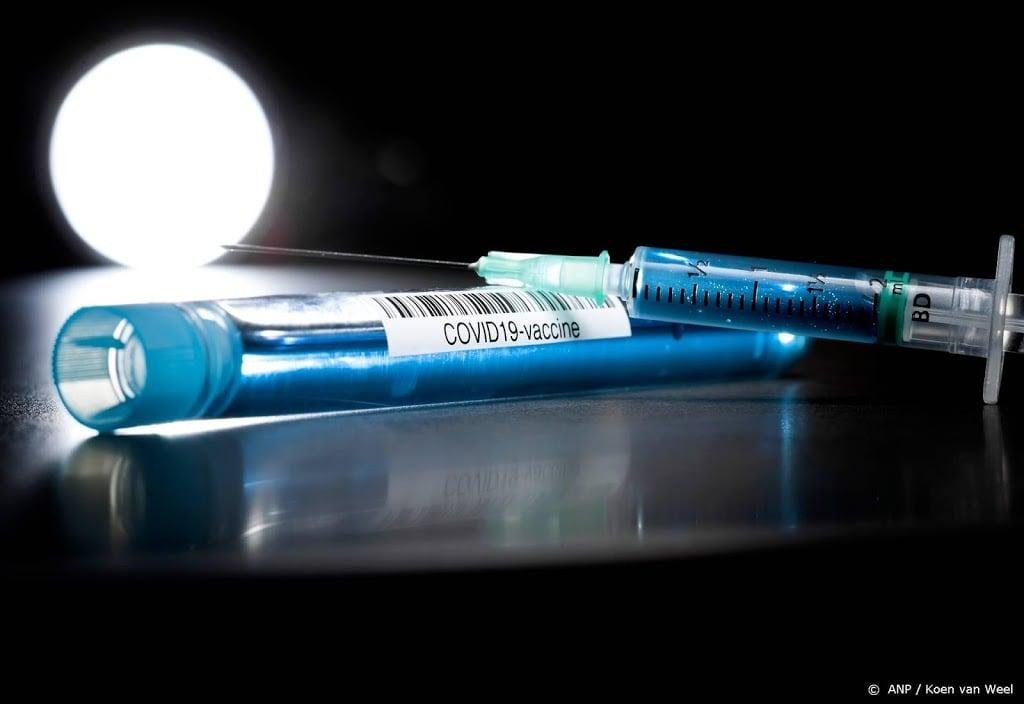 UNICEF legt 520 miljoen spuiten klaar voor coronavaccinaties