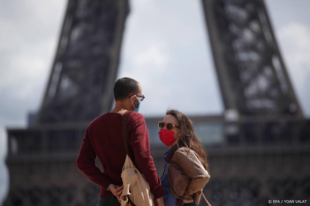 Frankrijk meldt meer dan 30.000 nieuwe coronabesmettingen