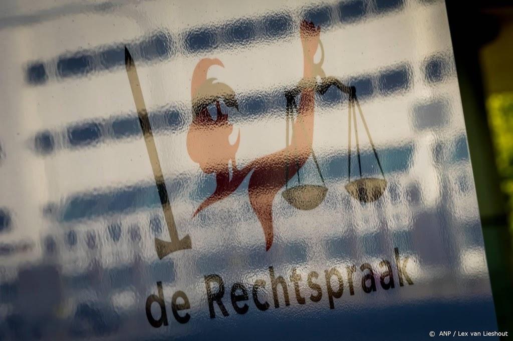Eis acht jaar cel en tbs voor doodsteken vriendin Utrecht