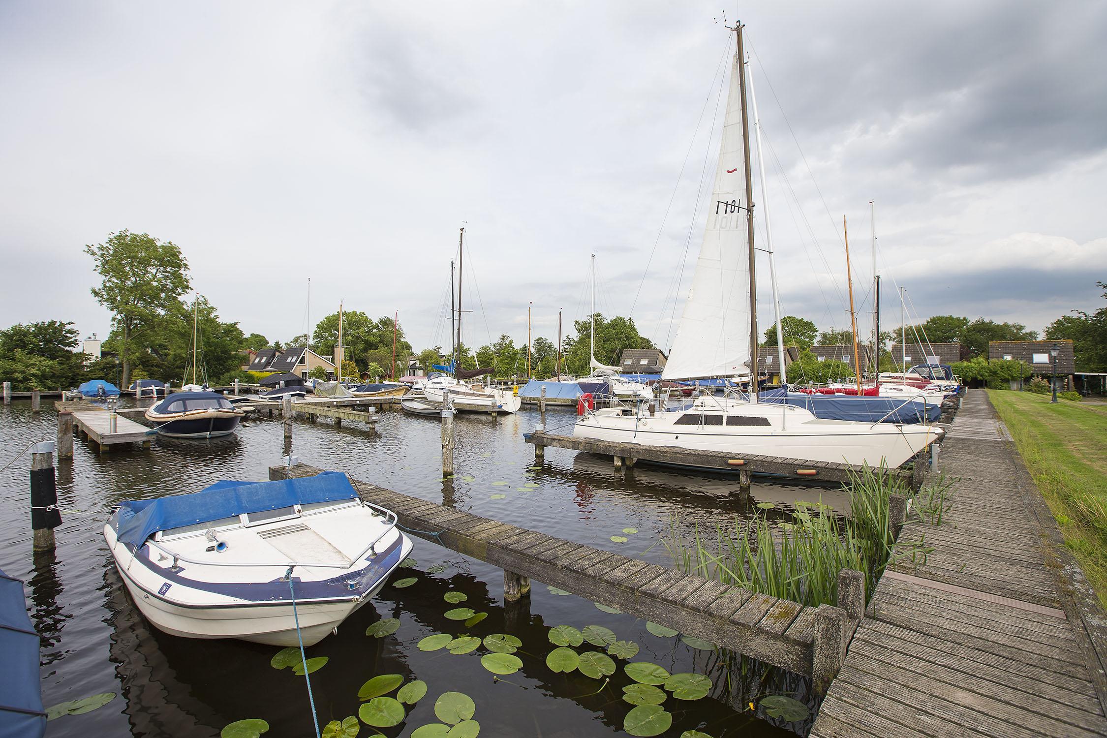 Teylingen mag 'latere' permanente bewoners Watertuin wegsturen