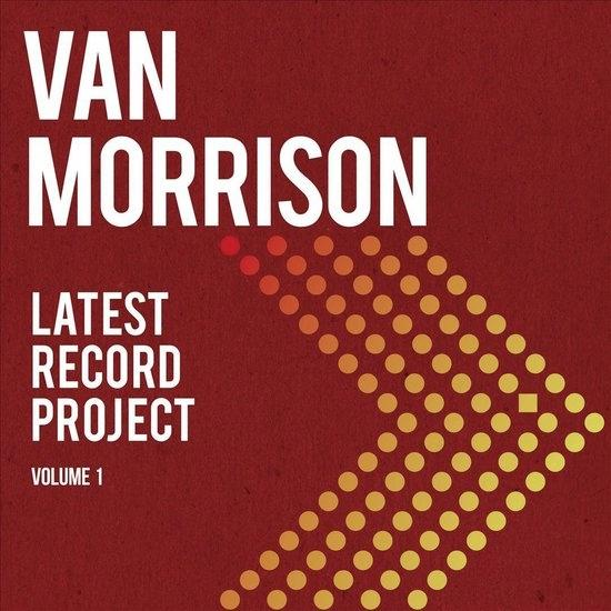 Twee uur Van Morrison: moeten we daar erg blij van worden? | CD-recensie