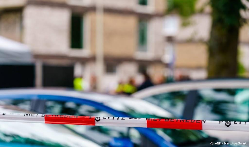 Doodgeschoten beveiliger ggz-instelling Parnassia herdacht