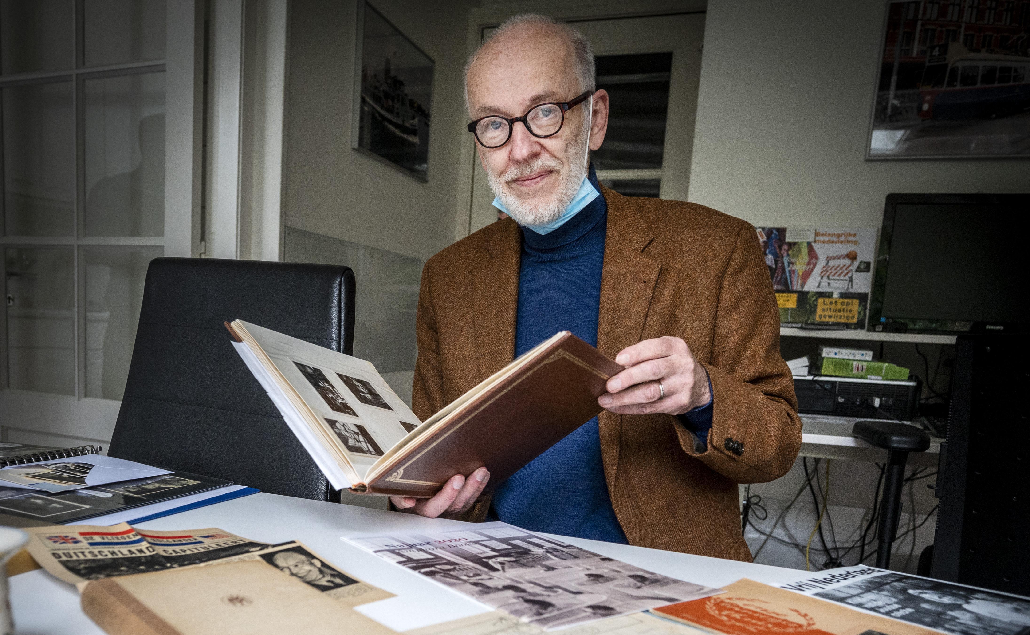 Boek onthult: honderden Joodse kinderen gered tijdens Tweede Wereldoorlog door onderduikcrèche