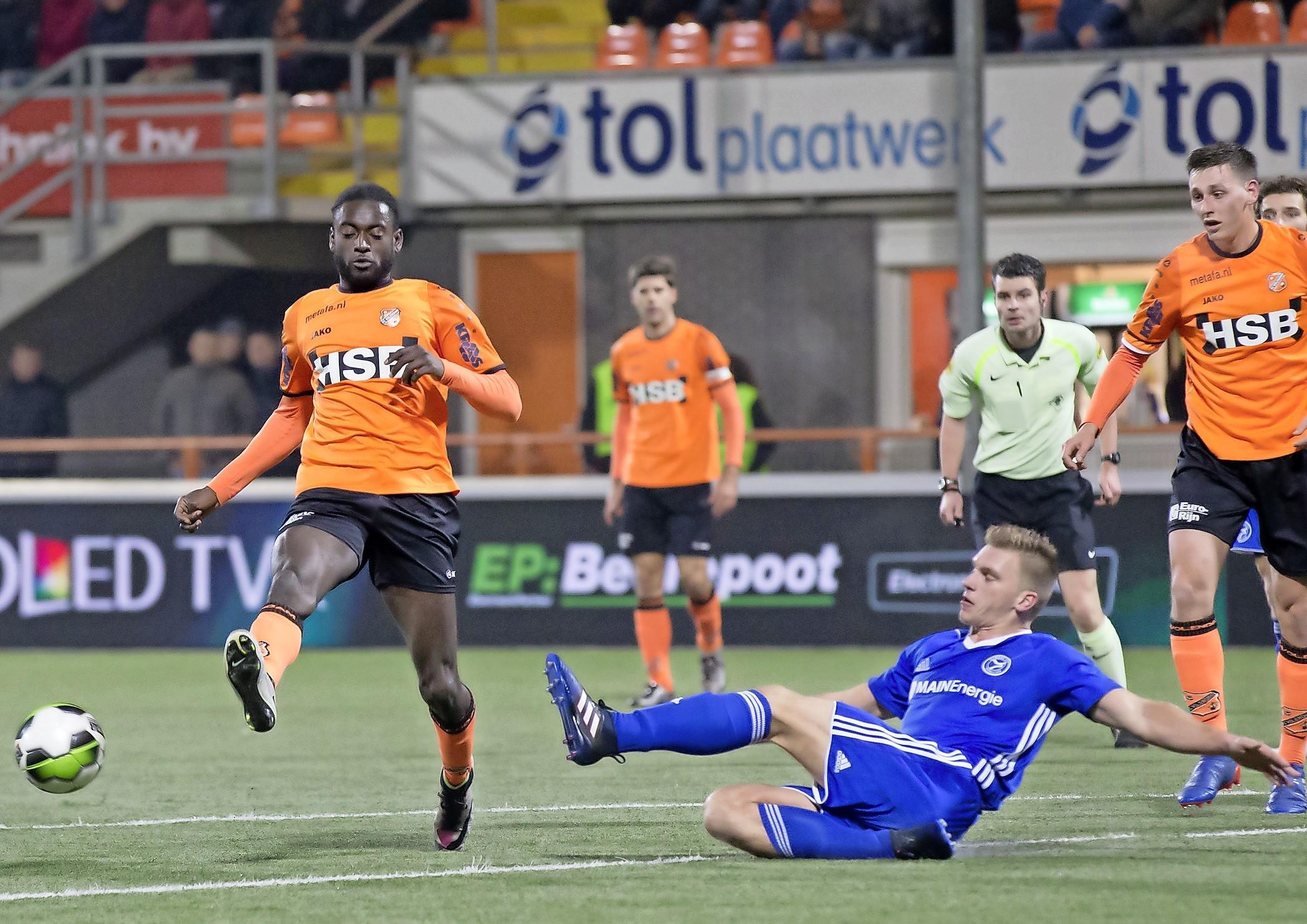 Na Robert Mühren keert ook Almere-aanvoerder Damon Mirani terug bij FC Volendam
