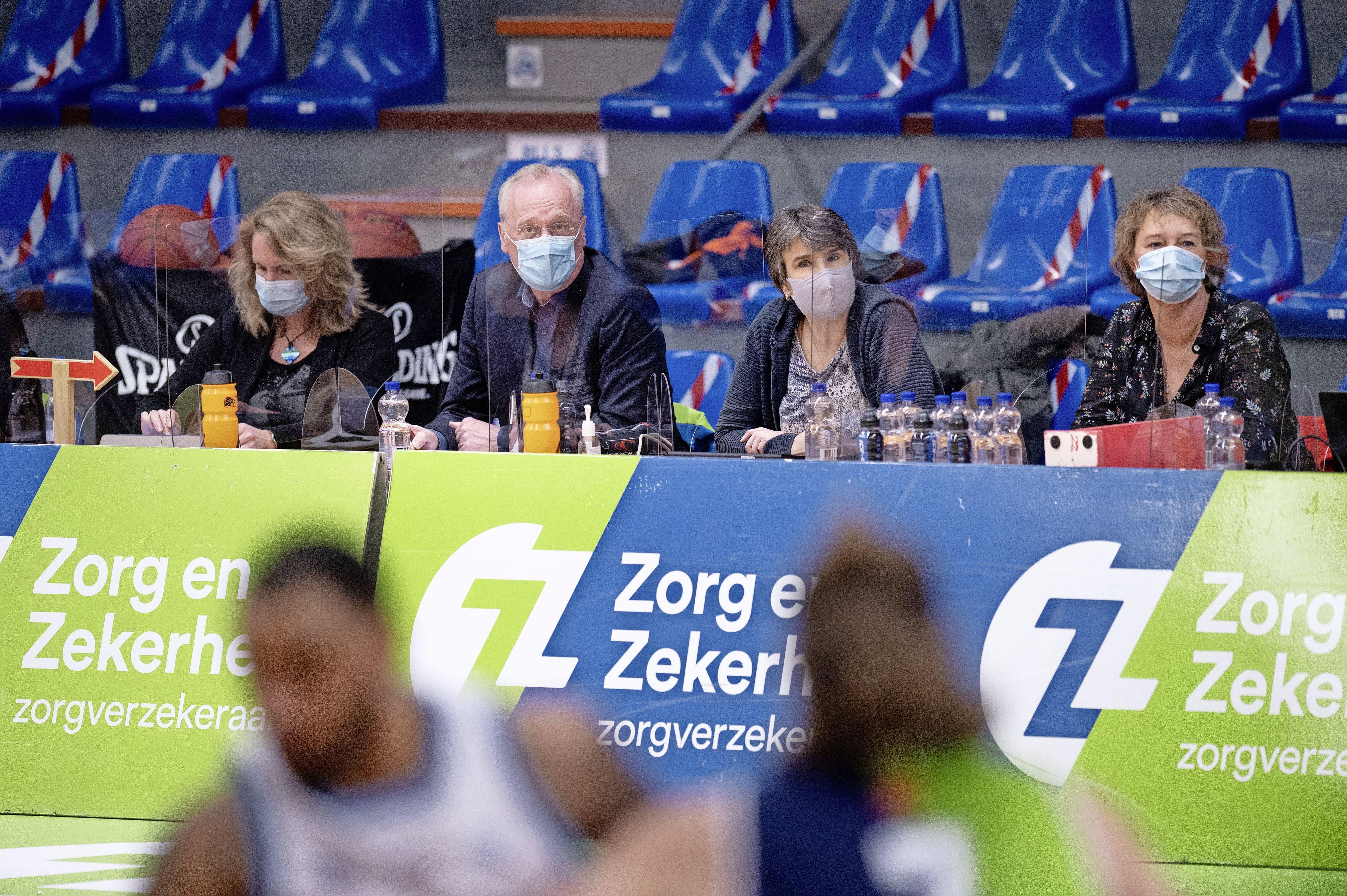 Rijkssteun sportclubs in aantocht en Leiden springt daarop in