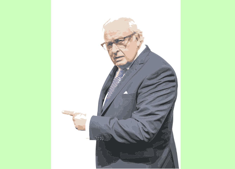 Column Mart Smeets: 'Zouden Roglic en Van Aert zondagavond gezellig samen gedineerd hebben?'