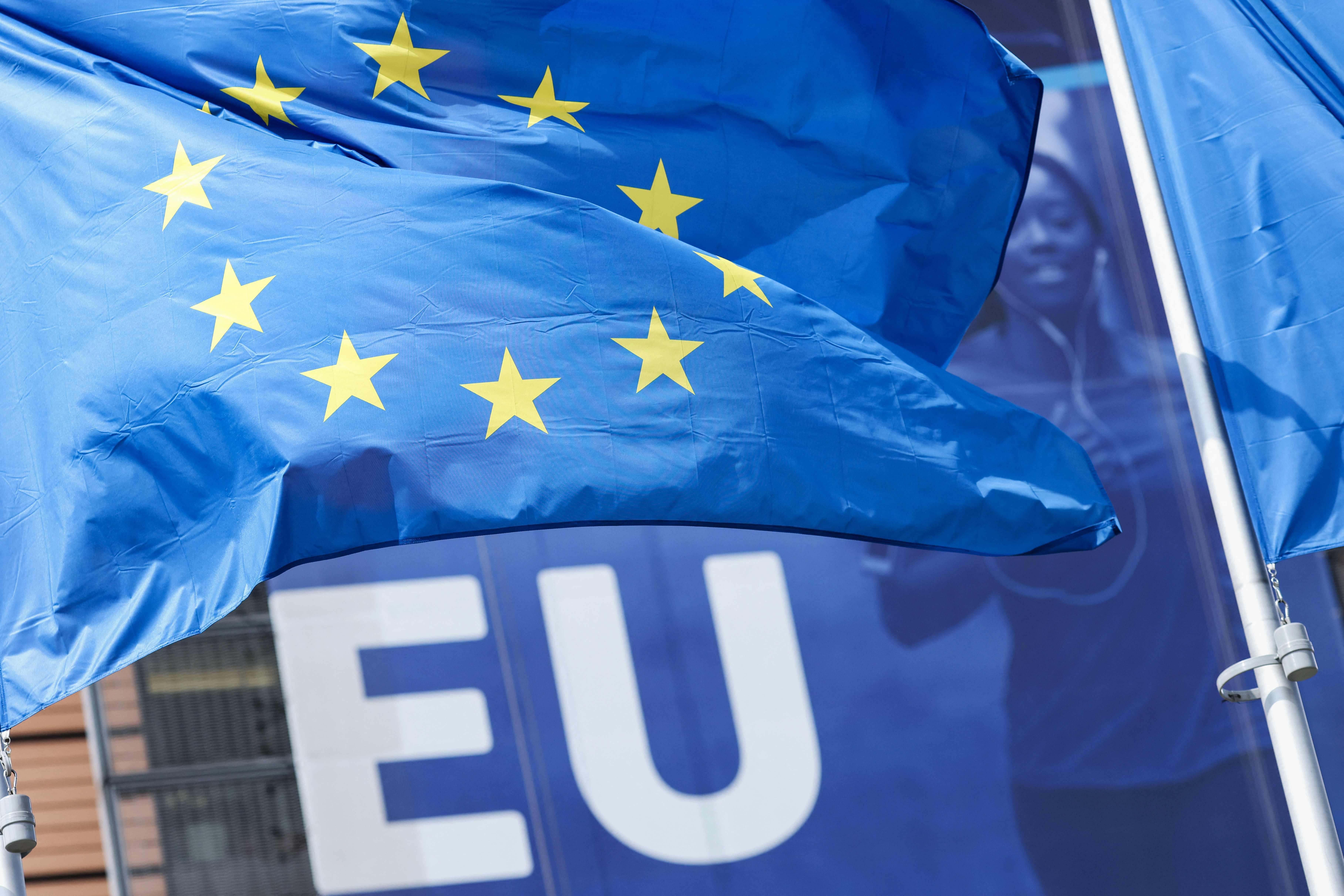 We mogen blij zijn met de EU: wanneer de mens niet samenwerkt, rest niks anders dan ruziemaken | Commentaar