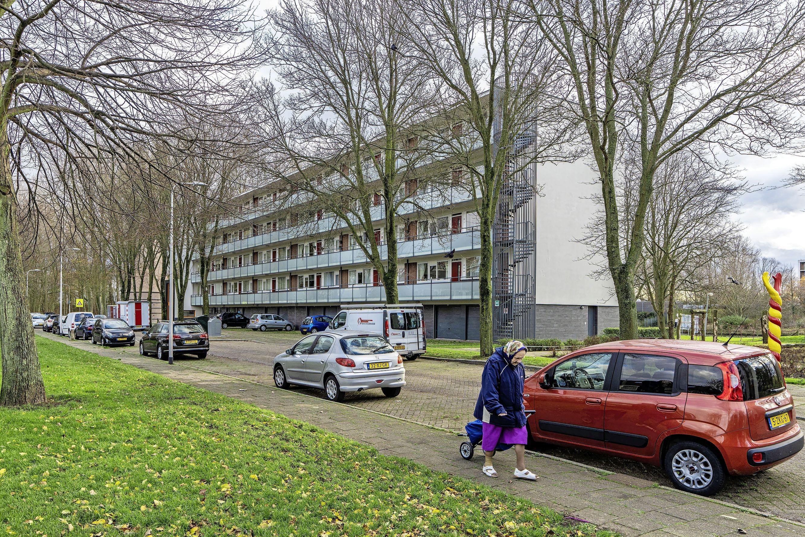 Katwijk wijst zeven buurten aan om vijfduizend huizen voor 2030 aardgasvrij te krijgen: 'Zonder miljoenen van het Rijk beginnen we er niet aan'