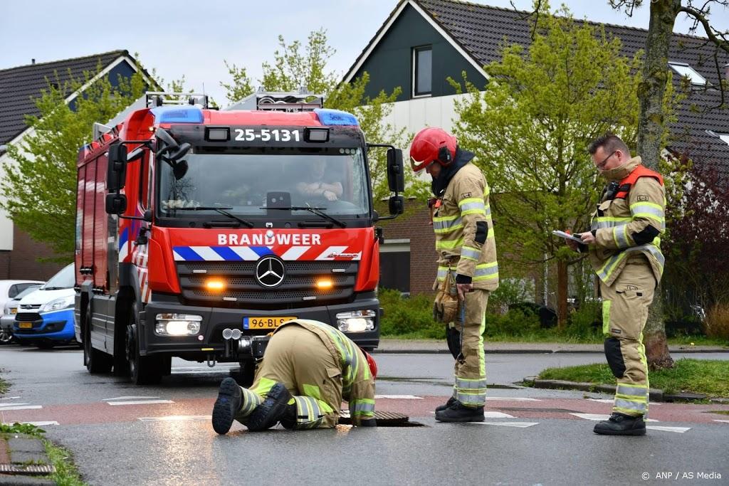 Laatste geëvacueerde bewoners Lelystad mogen nog niet naar huis