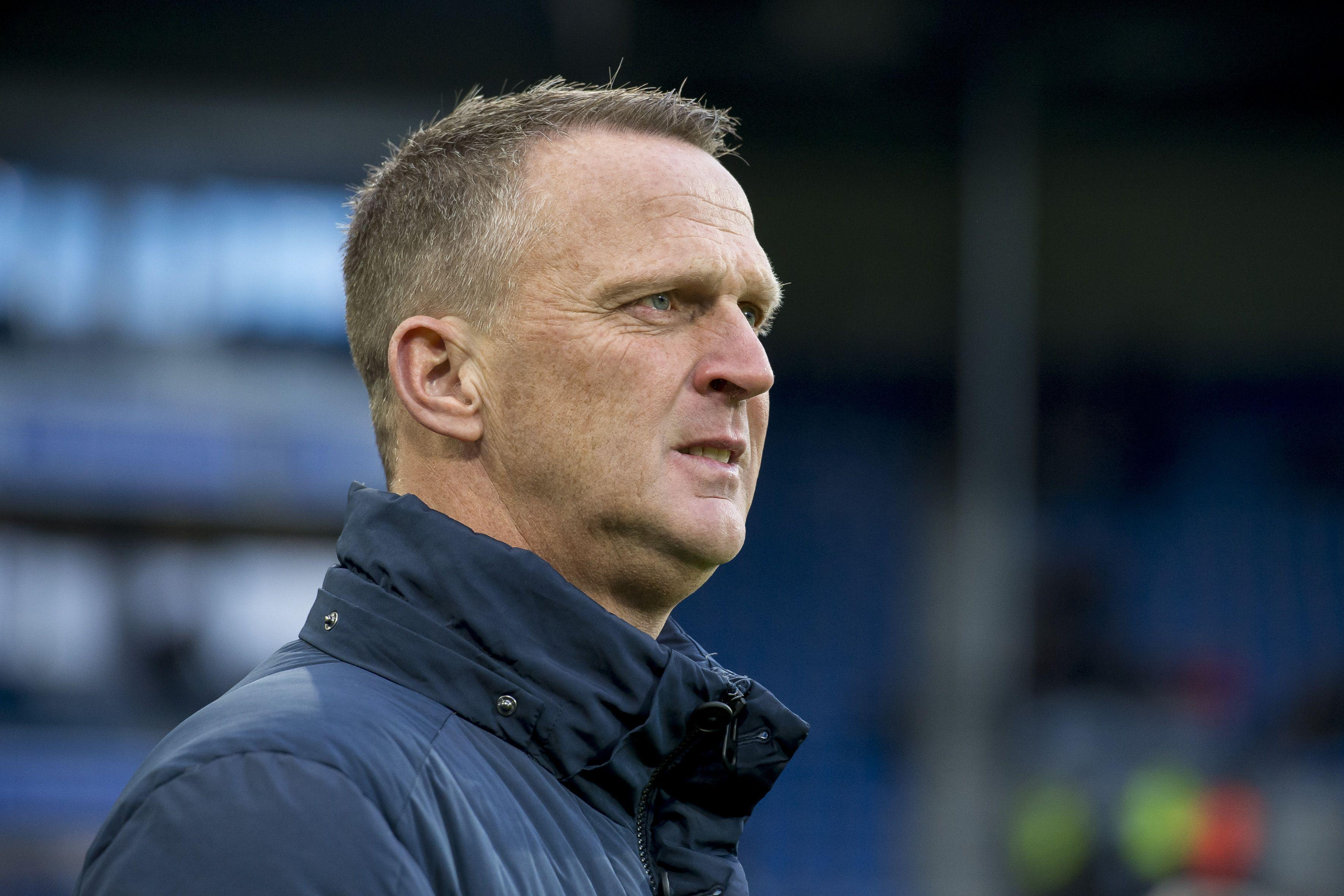 John van den Brom van AZ naar FC Utrecht