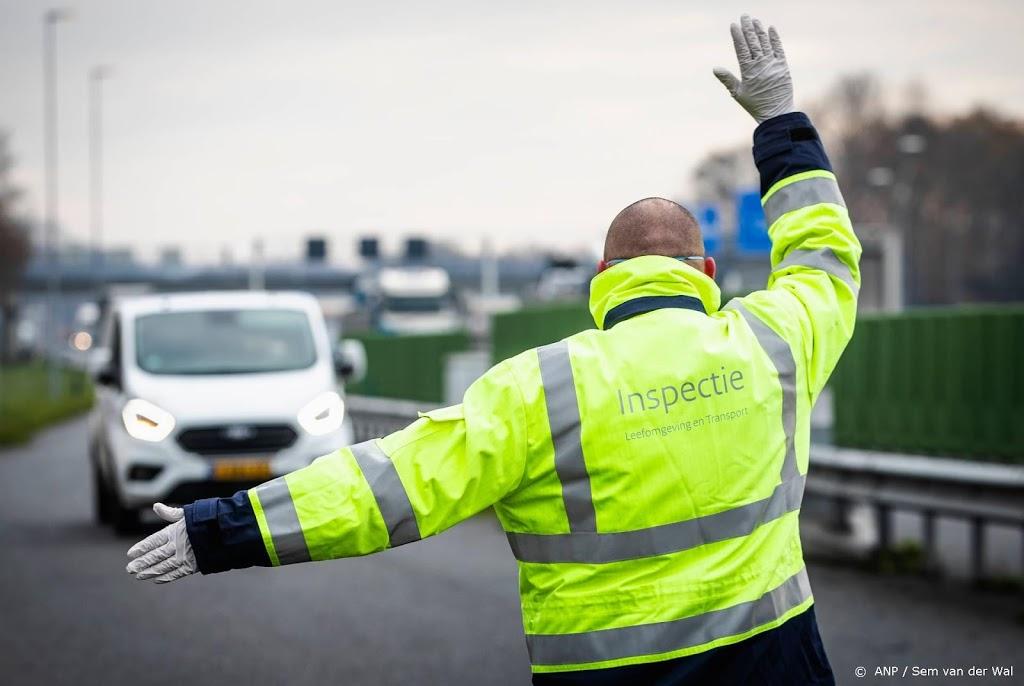 400 kilo zwaar vuurwerk gevonden in Limburg, 13 aanhoudingen