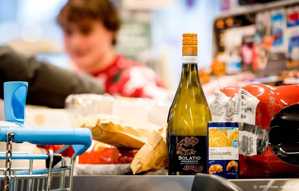 'Veel meer supermarkten zijn geopend op nieuwjaarsdag'