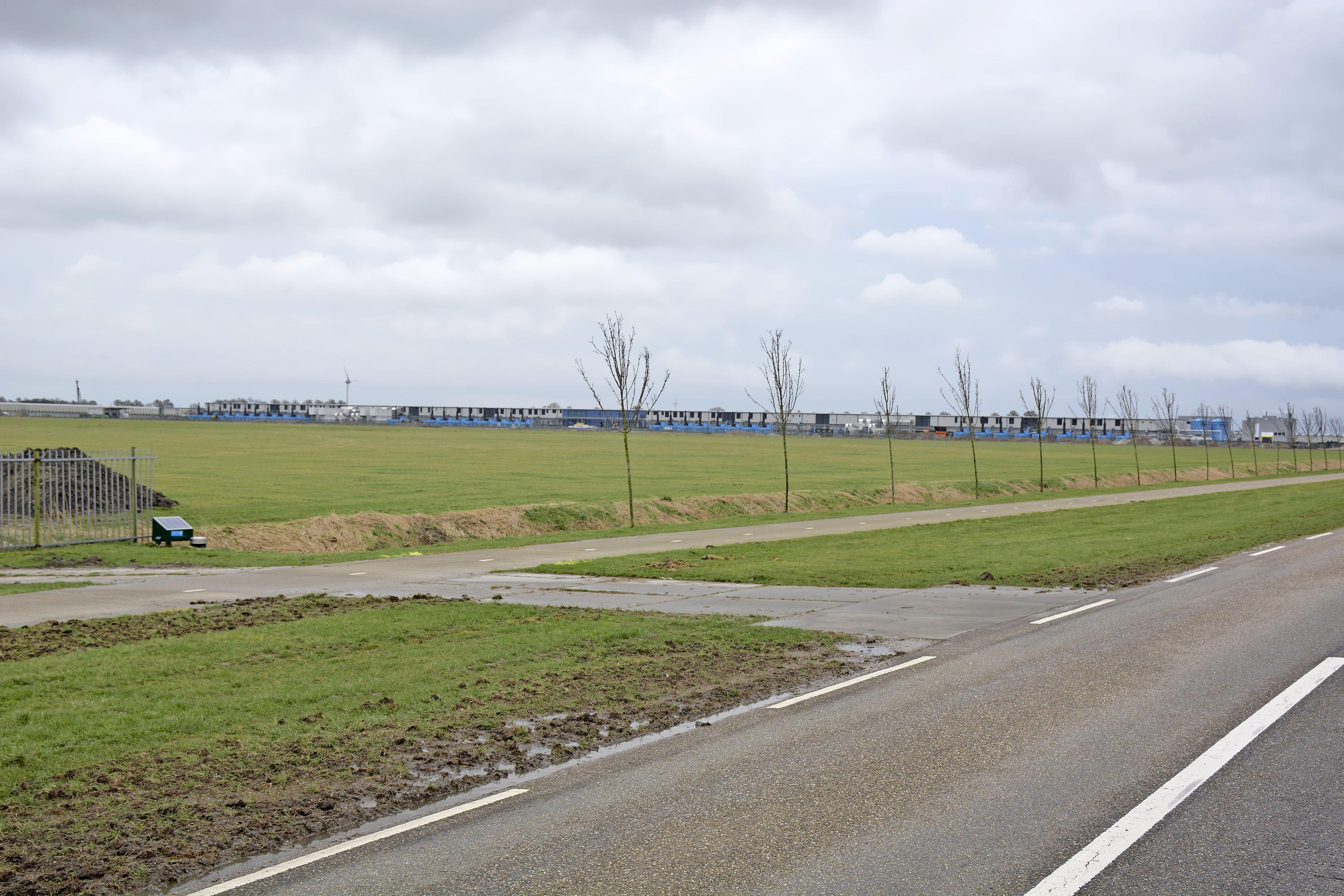 Gemeente Hollands Kroon houdt hoop op komst meer datacenters van Google