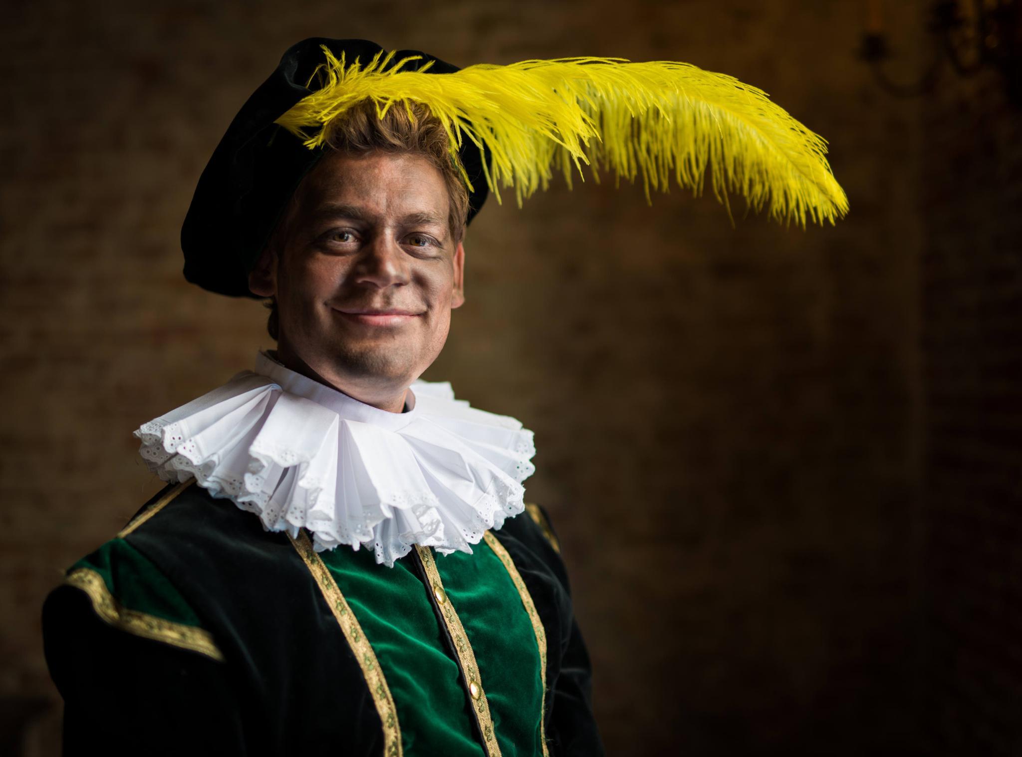 Eerst maar eens praten over het uiterlijk van Piet, zegt PvdA Den Helder, en dán pas over wel of geen subsidie voor de intocht