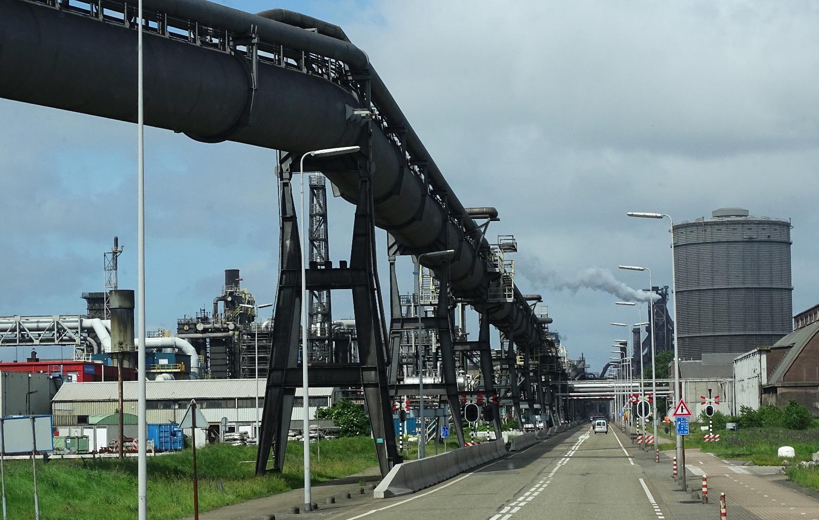 Tata koploper in vervuiling: uitstoot twee keer hoger dan in rapport staat