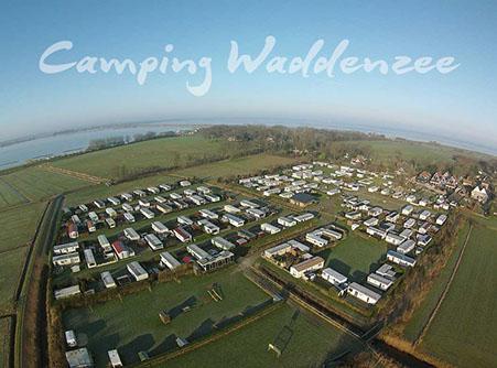 College Hollands Kroon ondersteunt plannen voor uitbreiding Camping Waddenzee