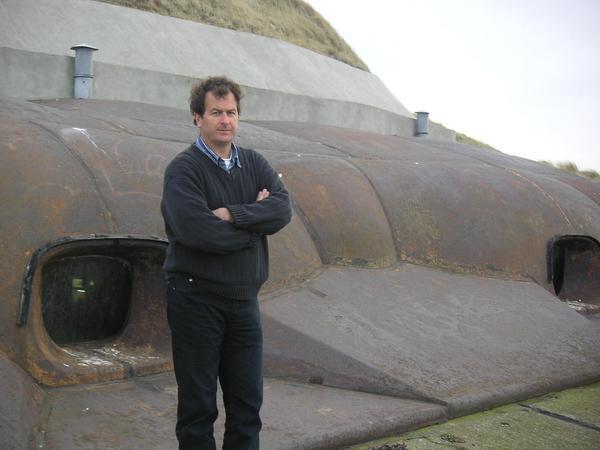 Exploitant Forteiland IJmuiden: 'Museumcomplex wel degelijk goed beheerd'