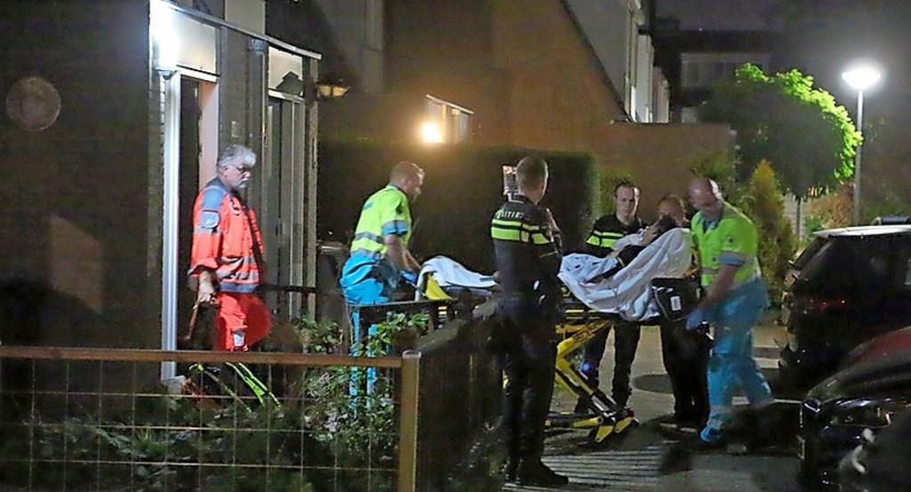 Hoofddorpse vrouw (30) blijft in cel na steekincident in Overbos