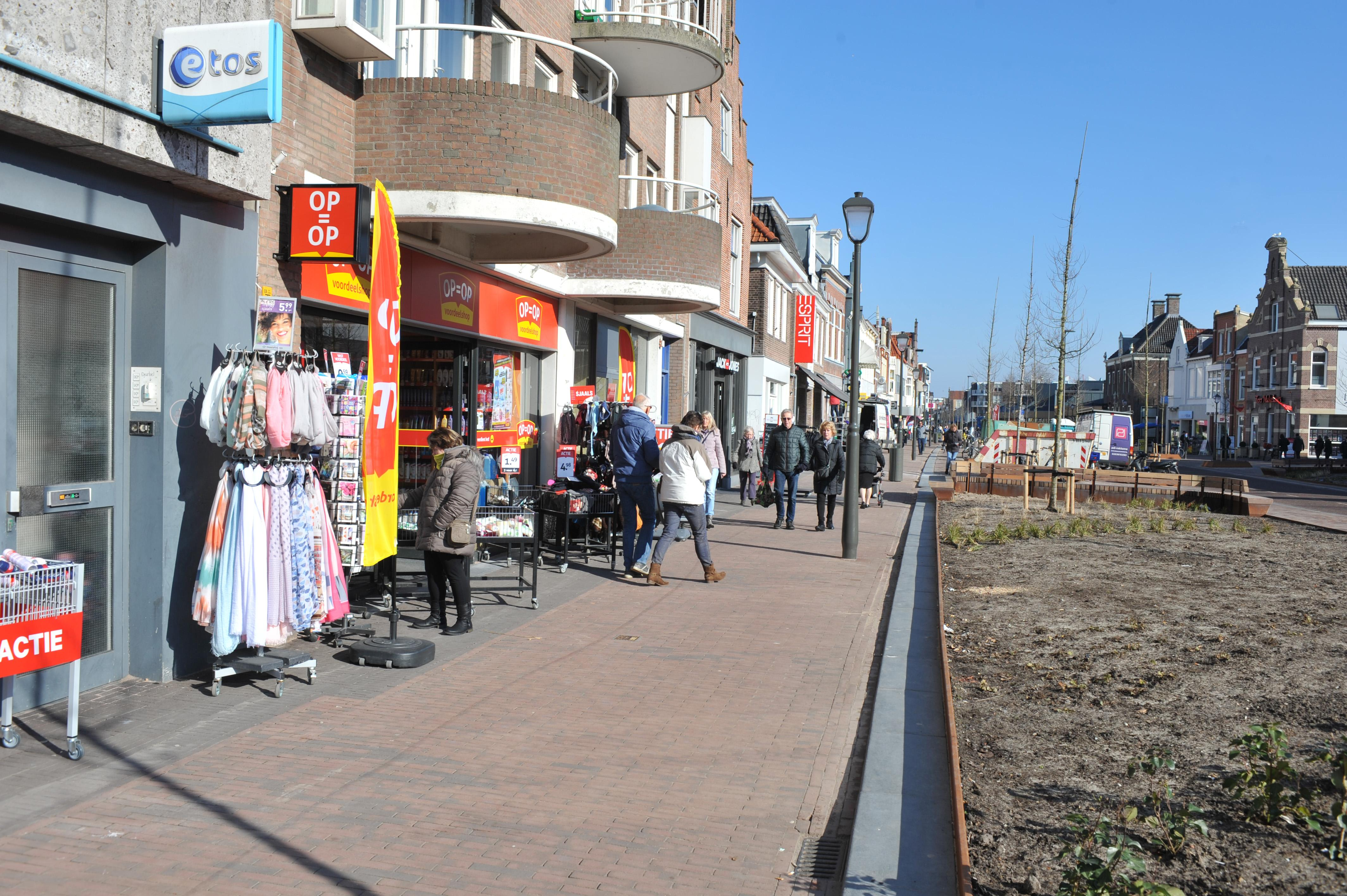 Prijswinnend marketingconcept voor Beverwijks centrum werpt zijn vruchten af: vijftien nieuwe winkels erbij in coronatijd