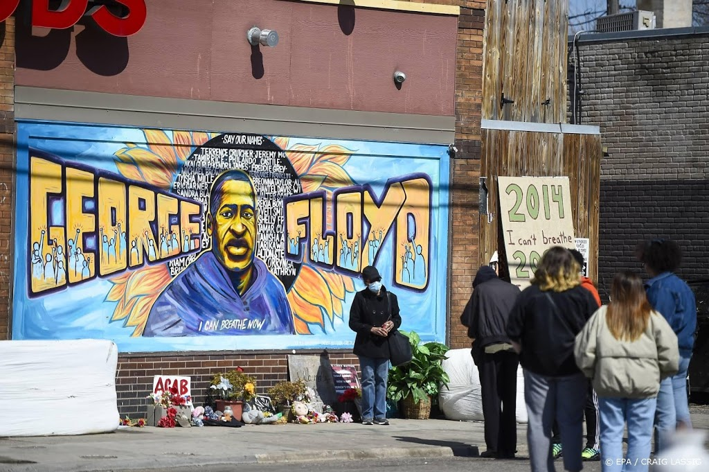Jury in George Floyd-proces is tot een oordeel gekomen