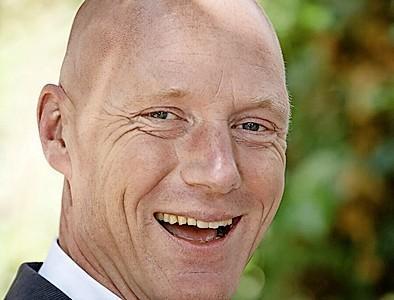 Wouter Rutten nieuwe fractievoorzitter VVD Haarlem