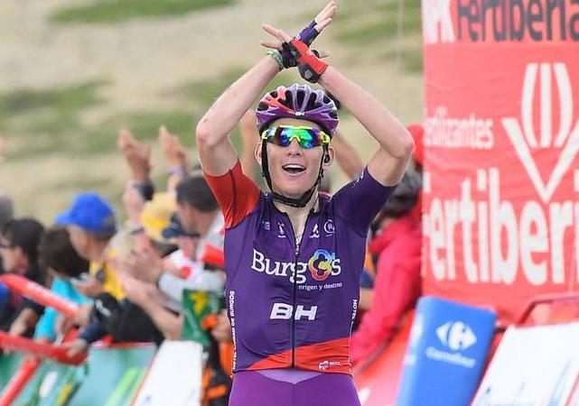 Vanuit Spanje volgt wielrenner Jetse Bol het nieuws in Nederland met verbazing. 'Wat er in De Goorn gebeurde was ronduit beschamend' | column