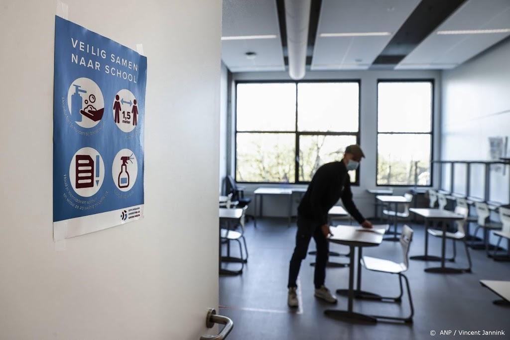 Kamer wil dit jaar meer geld voor ventilatie op scholen
