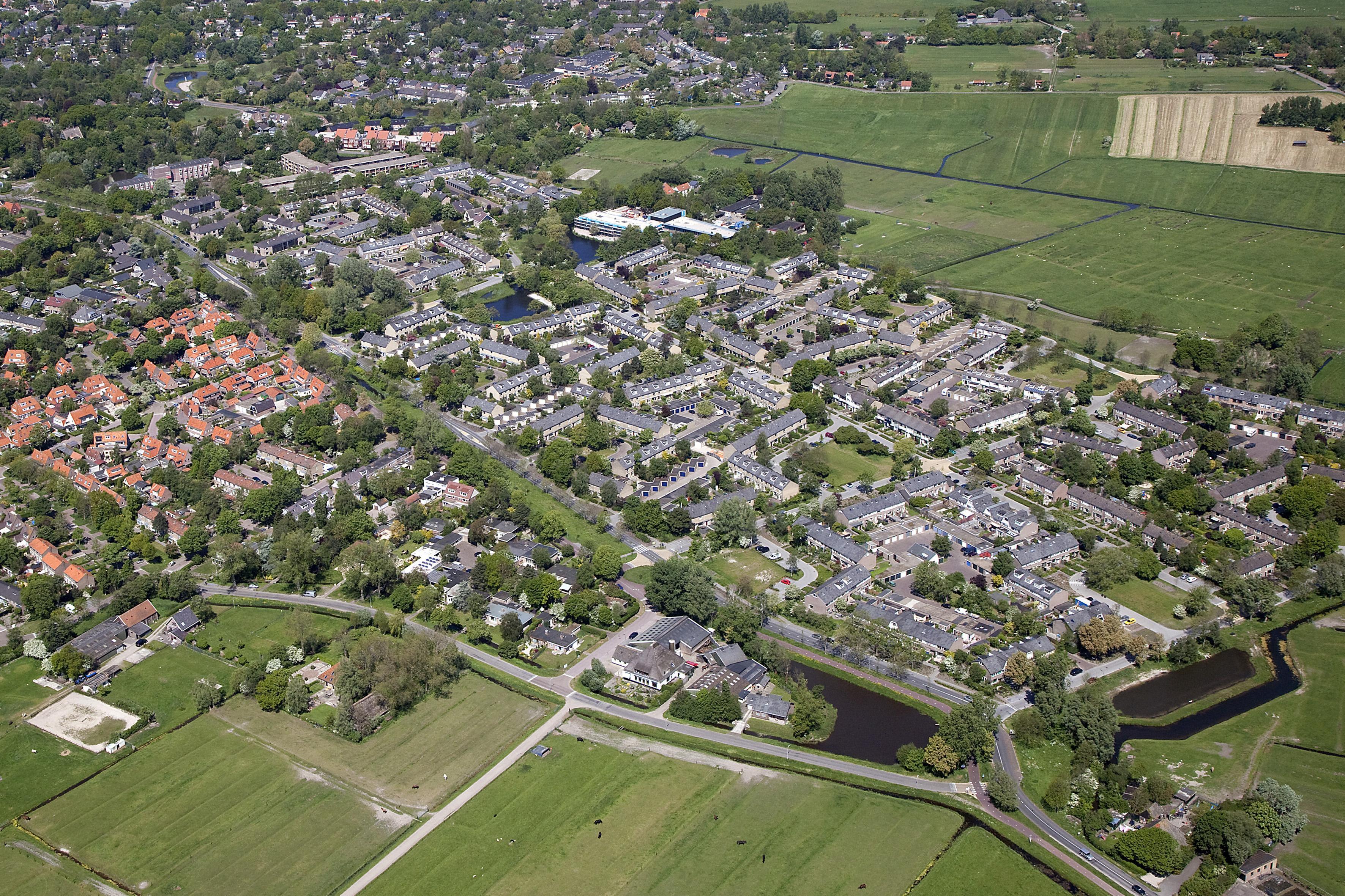 Bergen gaat door met de plannen voor aardgasvrije wijken. ,,We moeten door de hoepel'', zegt wethouder Bekkering