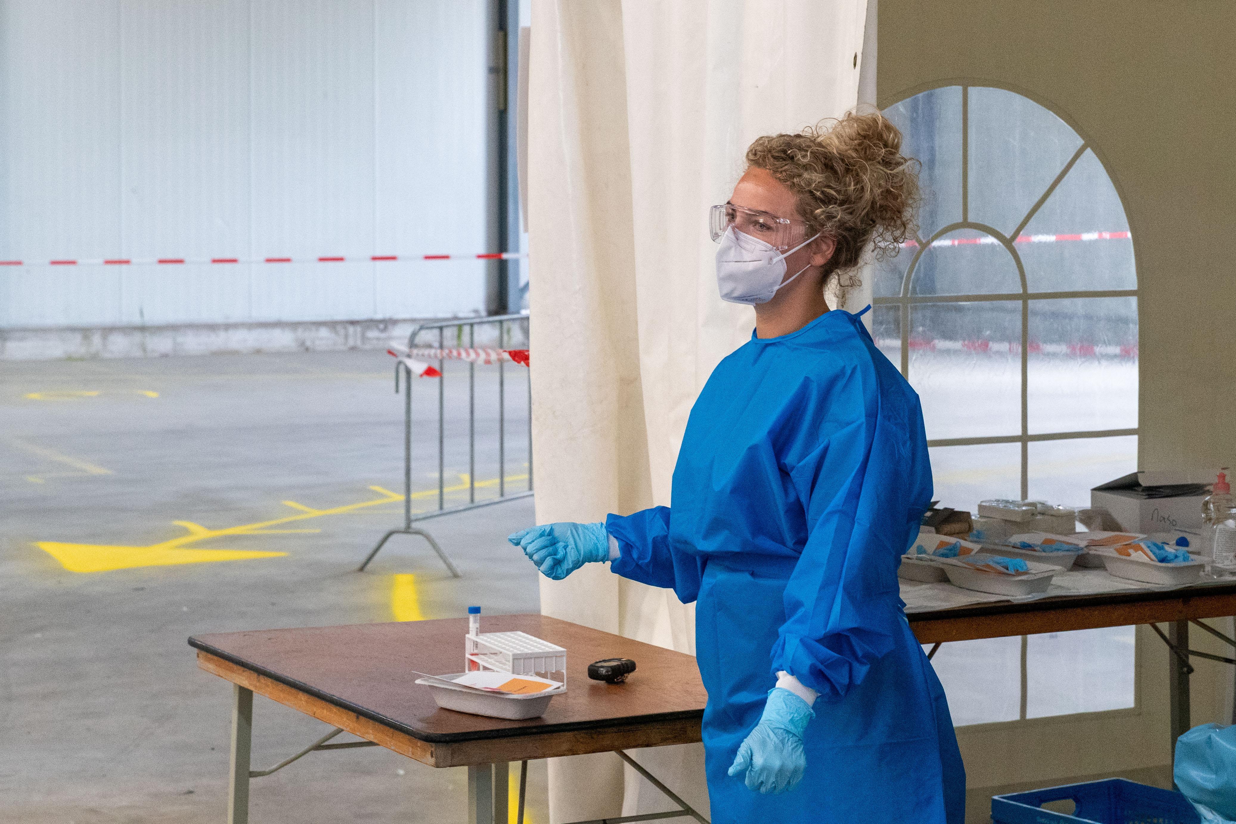 Corona treft ook scholen in West-Friesland: 'We mogen ons in deze regio nog gelukkig prijzen met het aantal besmettingen'