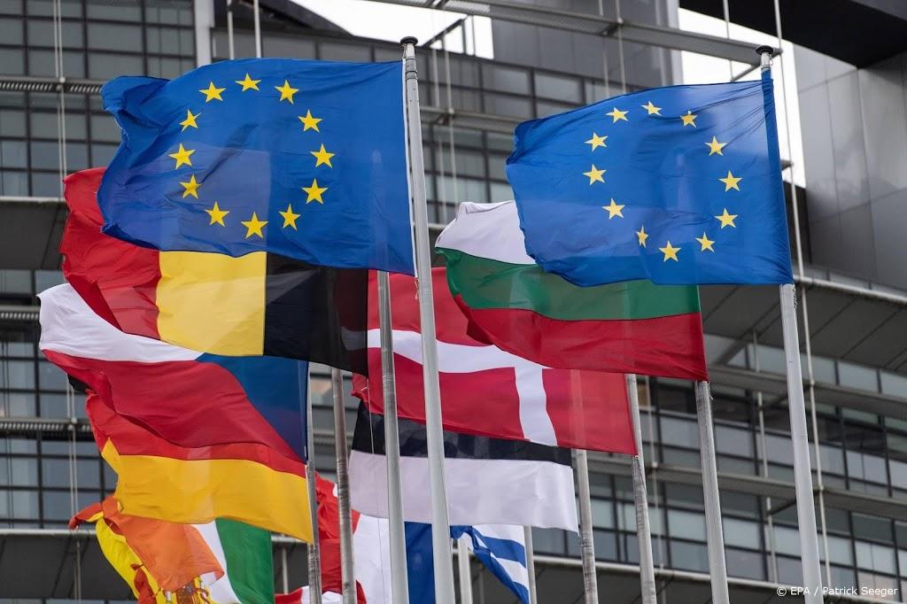 EU verklaart gezant Venezuela tot persona non grata