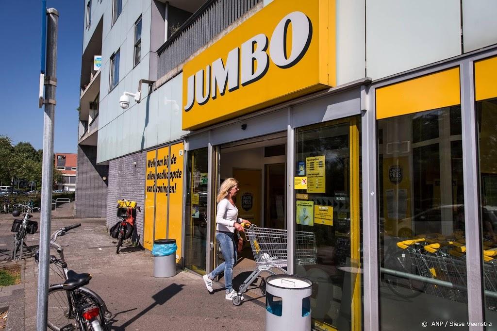 'Jumbo gebruikt geen gezichtsherkenning in winkels'