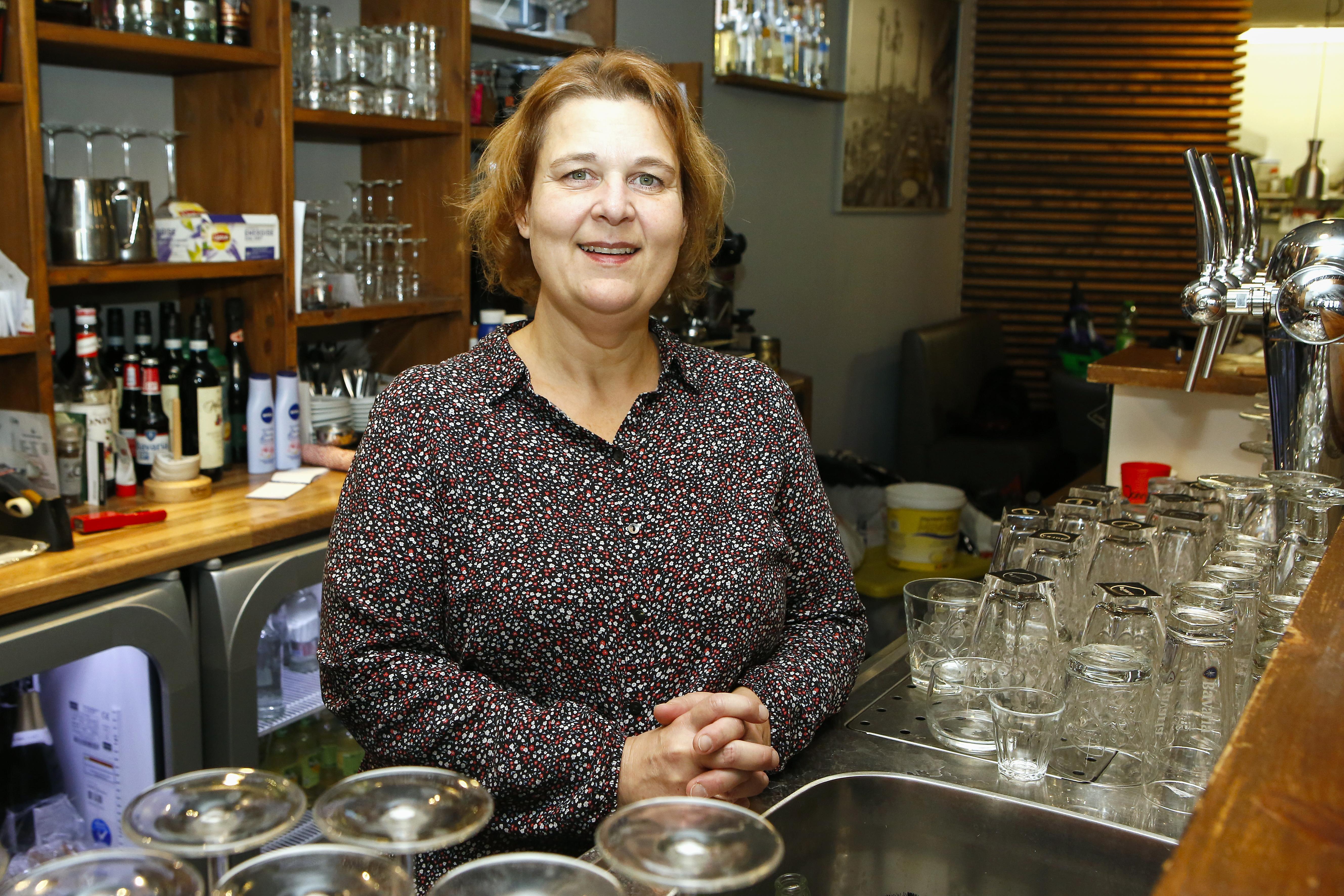 Noodkreet van voorzitter Weesper horeca-ondernemers: 'Weesper horeca heeft meer steun van eigen inwoners nodig'
