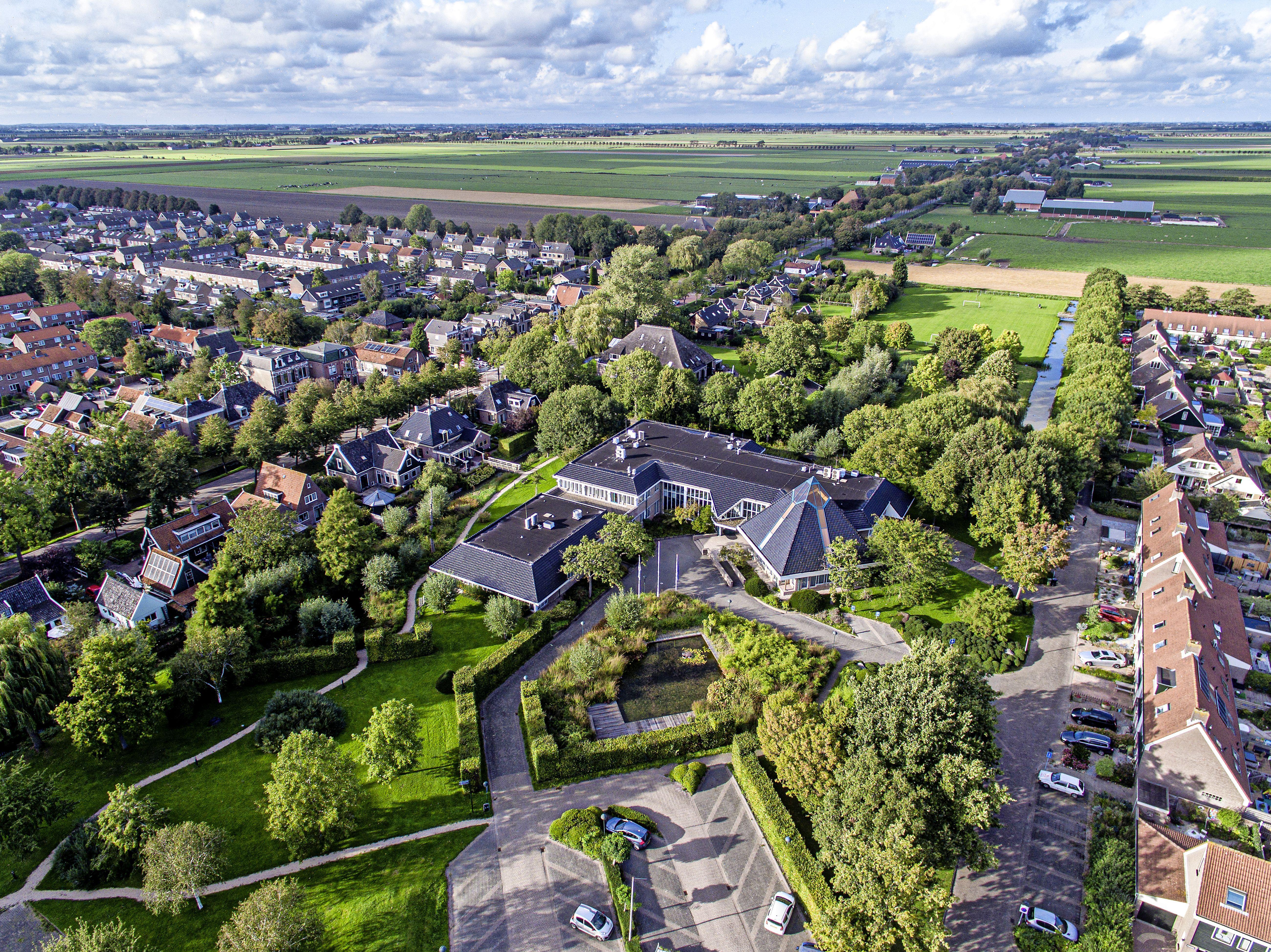 'Schandalig dat er veel te weinig sociale huurwoningen zijn in een rijke gemeente als Beemster'. Gemeentebestuur moet op zoek naar een oplossing