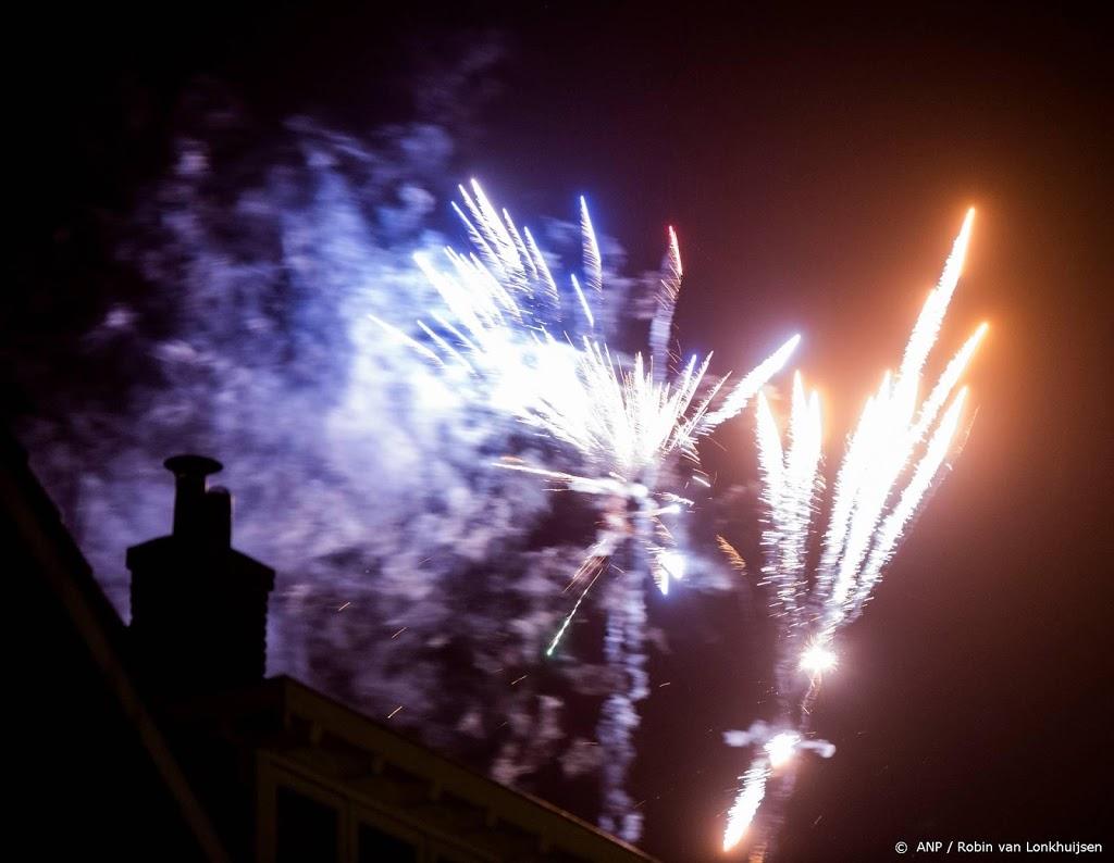 Vuurwerkbranche spant kort geding aan tegen de gemeente Rotterdam