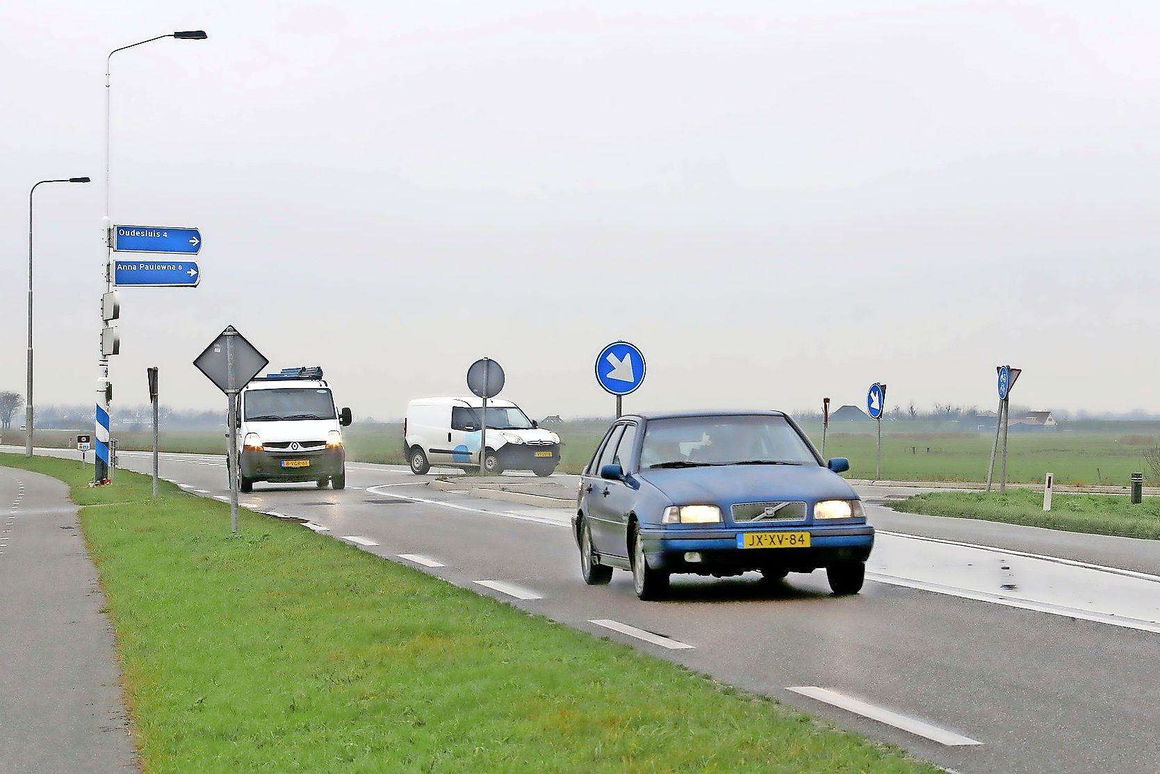 Na de zomer maatregelen voor onveilige kruisingen op de N248, waaronder de Wadweg/Kanaalweg. Dit op basis van gesprek tussen provincie en bewoners