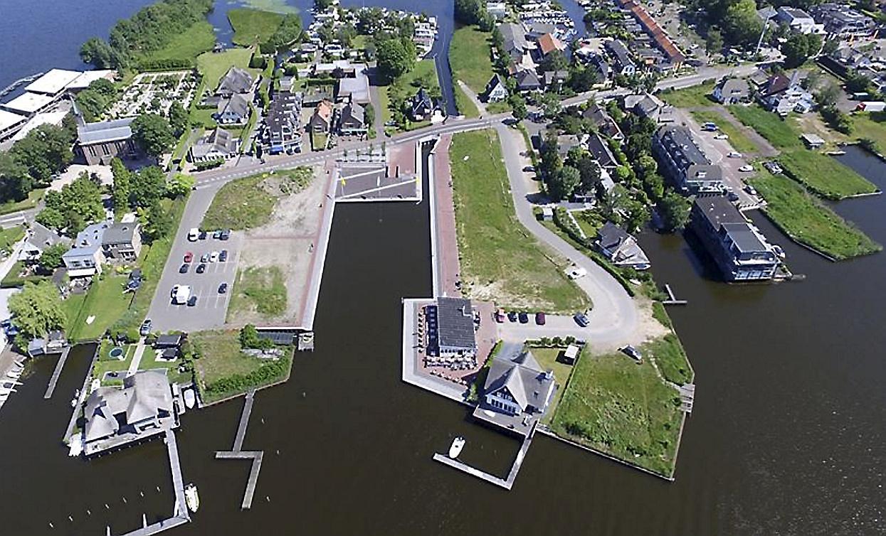 Excuus Wijdemeren voor jarenlang geruzie met buurman Porseleinhaven