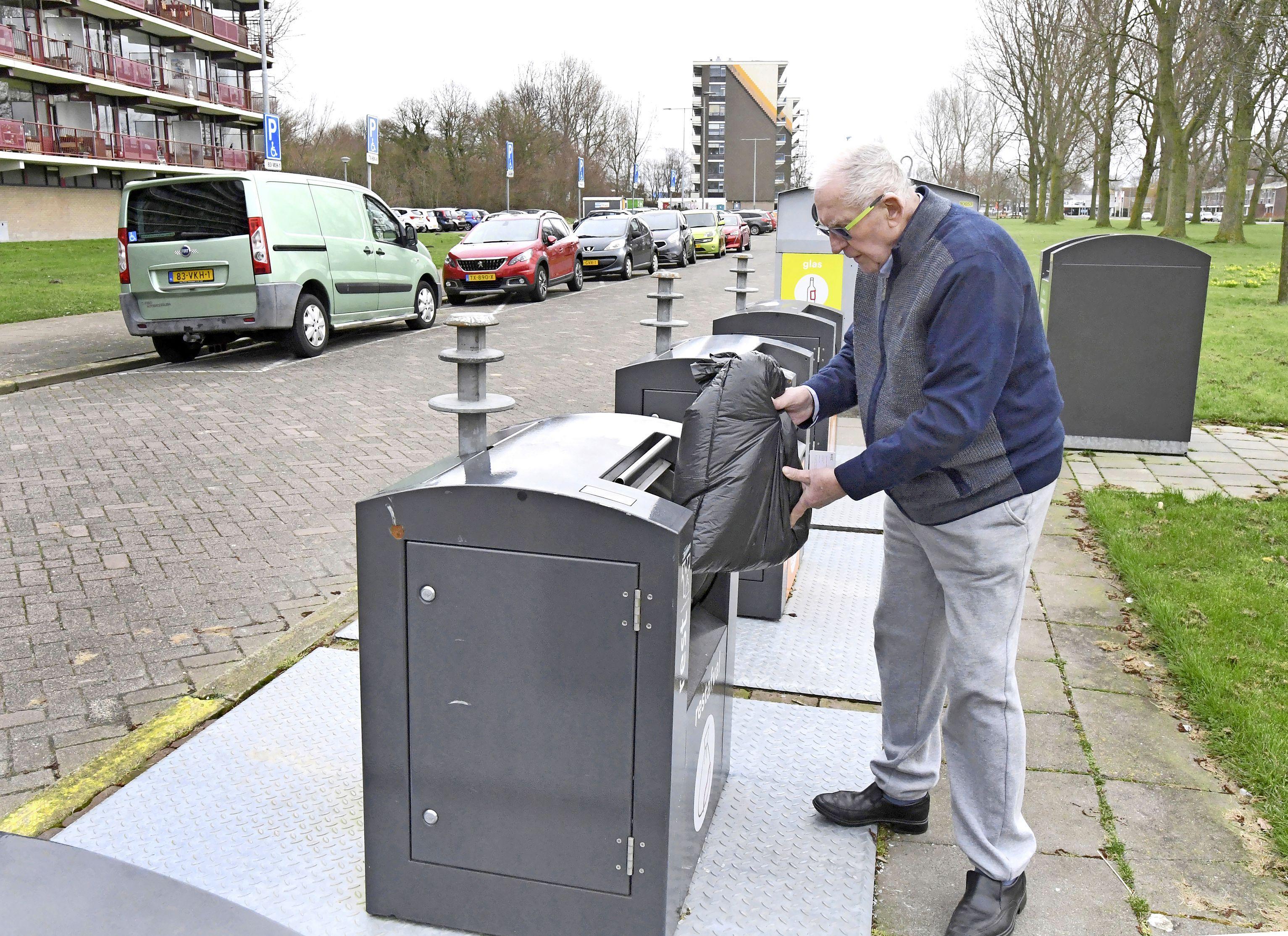Elke keer dat je jouw grijze afvalbak laat legen, voel je het in je portemonnee. In Hollands Kroon waarschijnlijk al vanaf 1 januari 2022