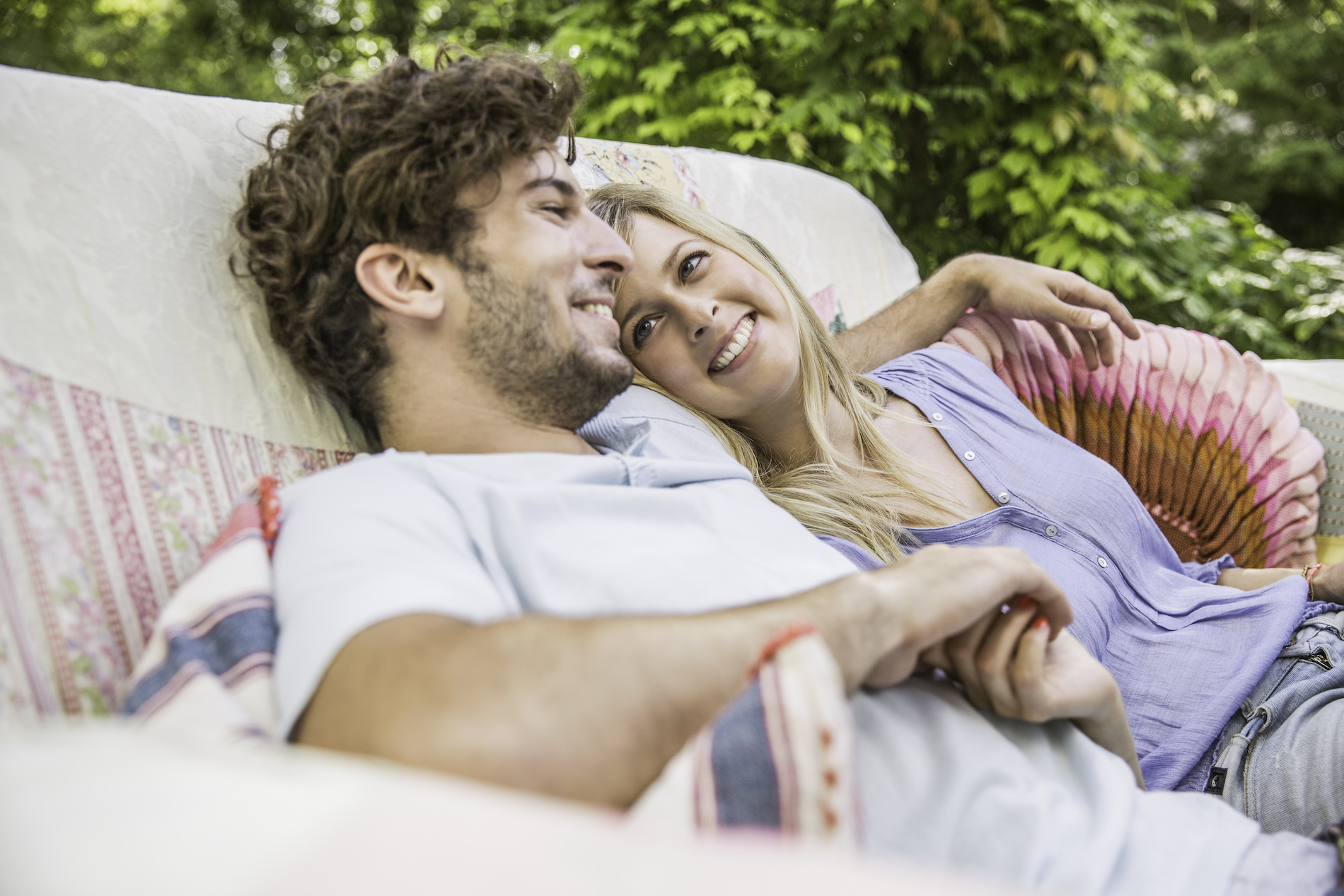 Witte Aziatische interraciale dating