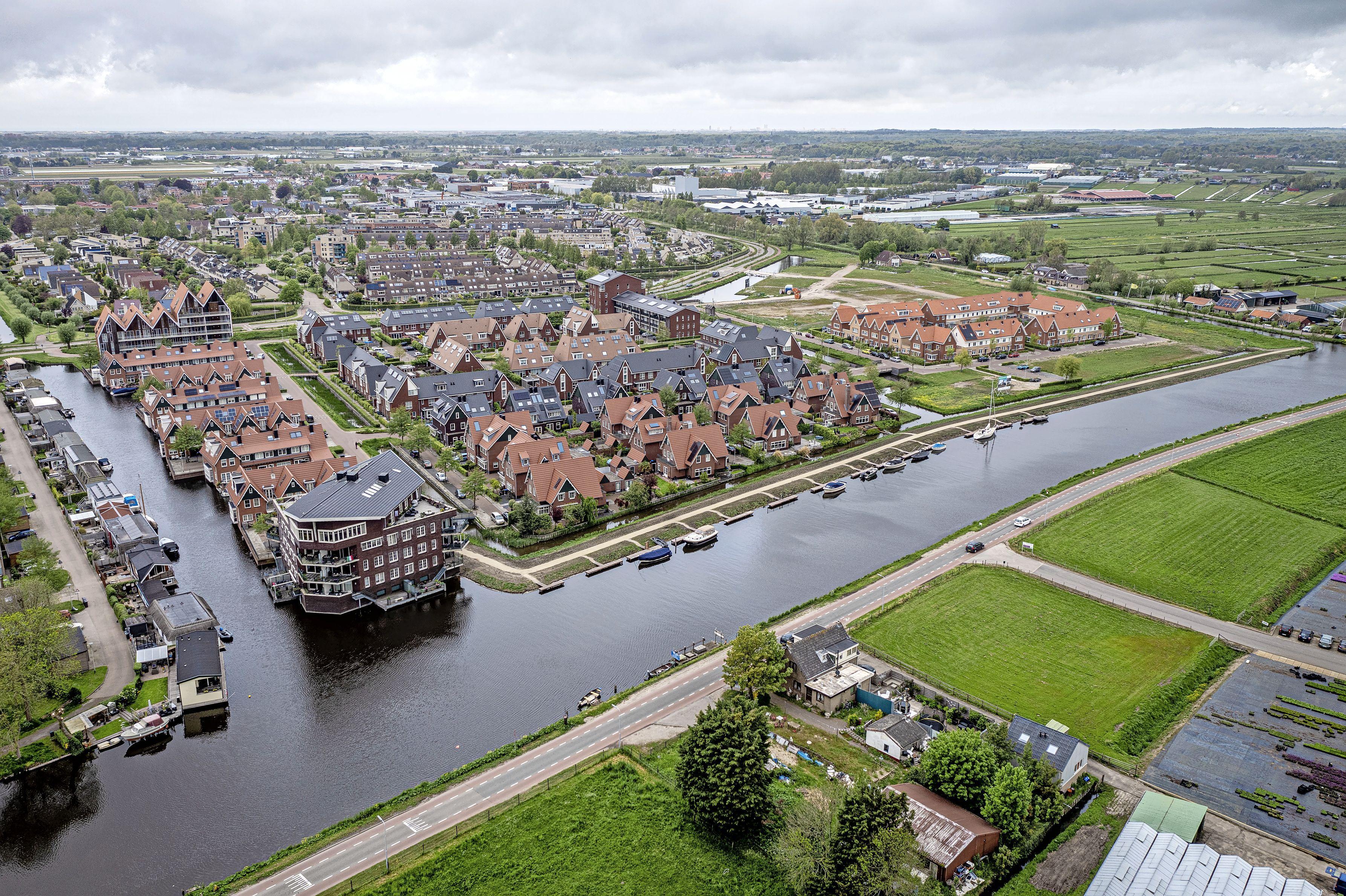 Hillegom trekt miljoenen uit voor stimulering sociale woningbouw