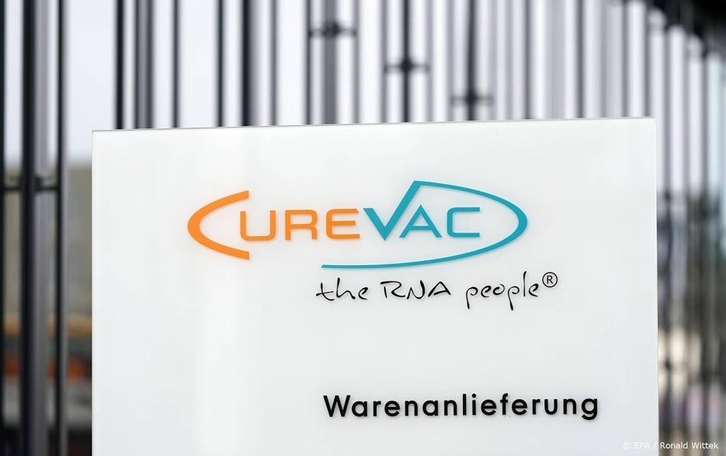 Duits coronavaccin van CureVac maar voor 47 procent effectief