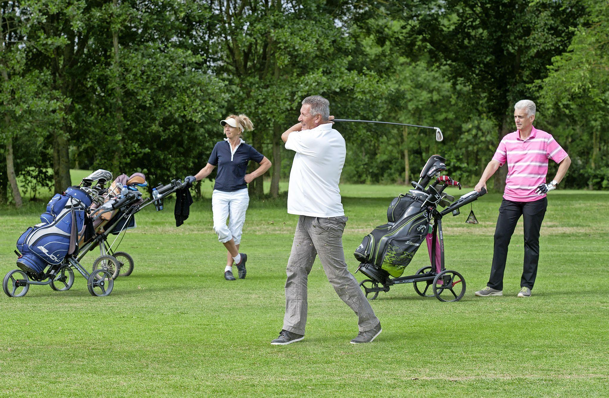 Nieuwe exploitant voor grandcafé van Heemskerkse Golfclub, onderhandelingen over 'corona-ondersteuningen met uitbater liepen op niets uit