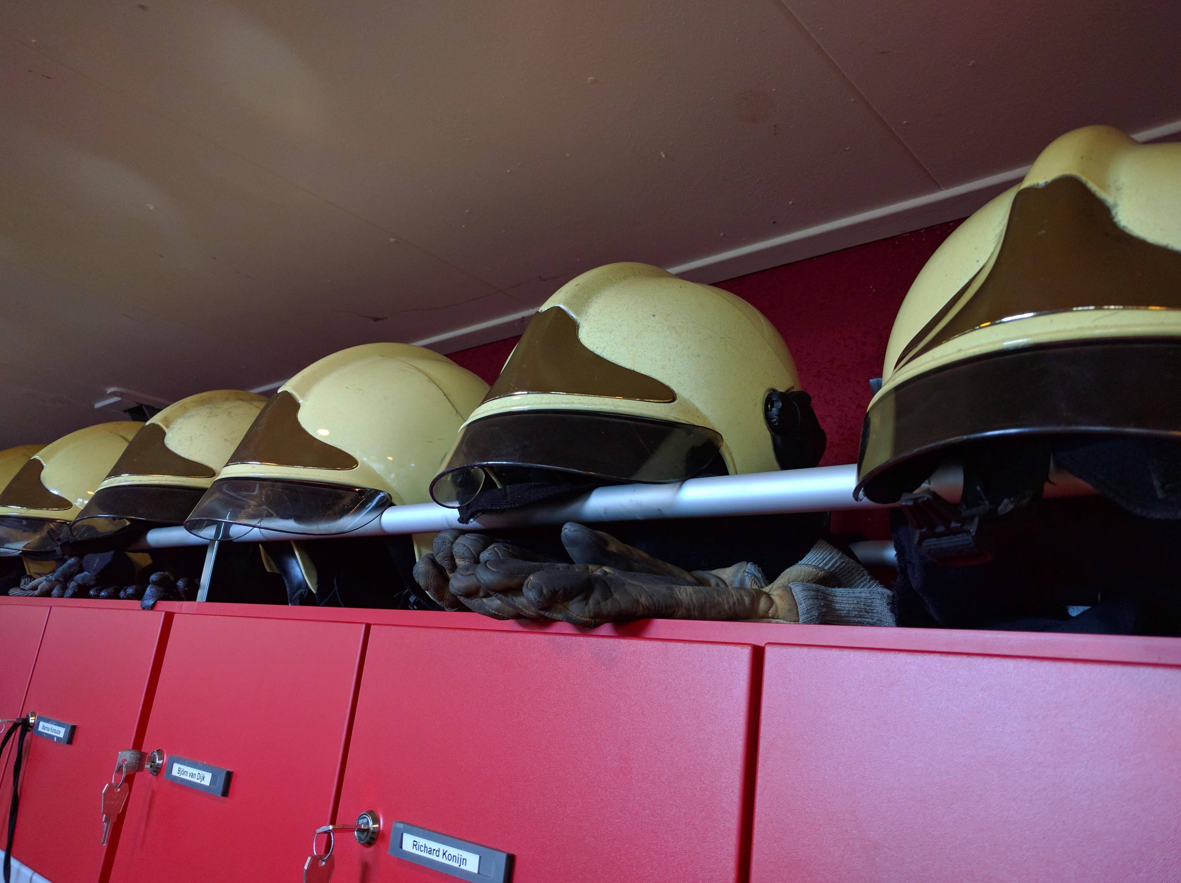 Commissie vindt nieuwe brandweerkazerne in Bennebroek wel erg duur worden
