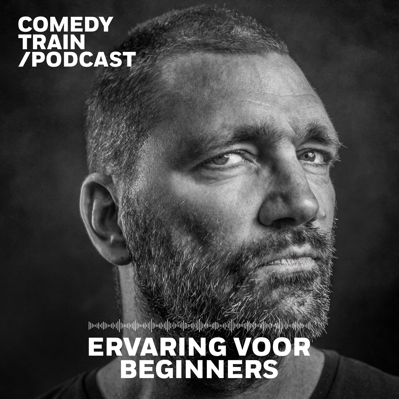 Podcasttip: Leren van theatermakers is gesprek met Theo Maassen